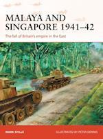Malaya and Singapore 1941-42 (Campaign)