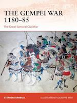 The Gempei War 1180-85 (Campaign, nr. 297)