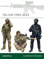 SAS 1983-2014 (Elite)
