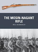 Mosin-Nagant Rifle (Weapon)