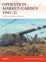 Operation Market-Garden 1944 (2) (Campaign)