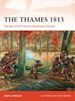 Thames 1813 (Campaign)
