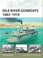 Nile River Gunboats 1882-1918 (New Vanguard, nr. 239)