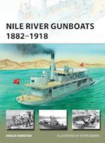 Nile River Gunboats 1882-1918 (New Vanguard)