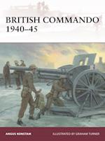 British Commando 1940-45 (Warrior)