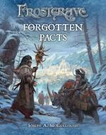 Frostgrave: Forgotten Pacts (Frostgrave)
