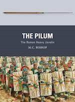 Pilum (Weapon)