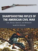 Sharpshooting Rifles of the American Civil War (Weapon)