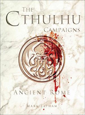Bog, paperback The Cthulhu Campaigns af Mark Latham