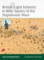 British Light Infantry & Rifle Tactics of the Napoleonic Wars (Elite)