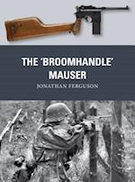 The `Broomhandle' Mauser (Weapon, nr. 58)