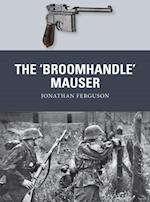 'Broomhandle' Mauser (Weapon)