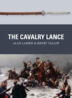 Cavalry Lance (Weapon)