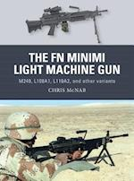 FN Minimi Light Machine Gun (Weapon, nr. 53)