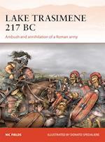 Lake Trasimene 217 BC (Campaign)