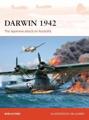 Bog, paperback Darwin 1942 af Bobby R. Alford