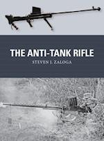 Anti-Tank Rifle (Weapon)
