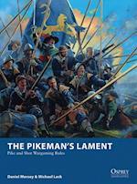 Pikeman's Lament (Osprey Wargames)