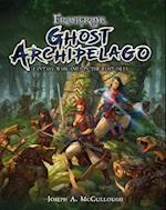 Frostgrave: Ghost Archipelago (Frostgrave Ghost Archipelago)