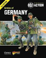 Bolt Action: Armies of Germany (Bolt Action)