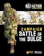 Bolt Action: Campaign: Battle of the Bulge af Warlord Games