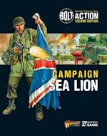 Bolt Action: Campaign: Sea Lion (Bolt Action)