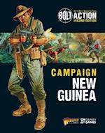 Bolt Action: Campaign: New Guinea (Bolt Action)
