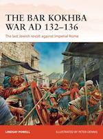 Bar Kokhba War AD 132-135 (Campaign)