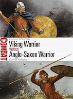 Viking Warrior vs Anglo-Saxon Warrior (Combat, nr. 27)