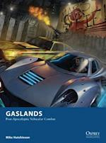 Gaslands (Osprey Wargames, nr. 20)