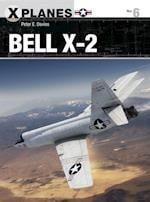 Bell X-2 (X planes, nr. 6)