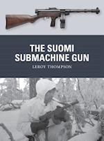 The Suomi Submachine Gun (Weapon, nr. 54)