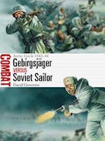 Gebirgsjager vs Soviet Sailor (Combat, nr. 30)