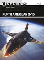 North American X-15 (X planes)