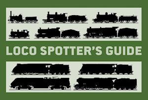 Bog, paperback Loco Spotter's Guide af Stuart Black