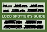 Loco Spotter's Guide af Stuart Black