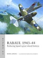 Rabaul 1943-44 (Air Campaign, nr. 2)