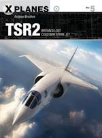 TSR2 (X planes, nr. 5)