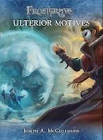 Ulterior Motives (Frostgrave)