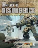 Konflikt '47: Resurgence (Bolt Action, nr. 20)