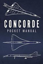 Concorde Pocket Manual