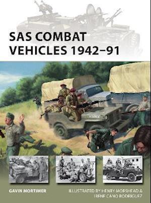 SAS Combat Vehicles 1942 91