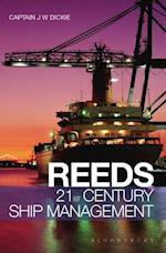 Reeds 21st Century Ship Management (Reed's Professional)