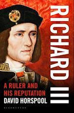 Richard III af David Horspool