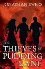 The Thieves of Pudding Lane (Flashbacks)