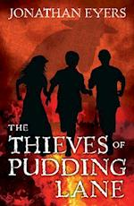 Thieves of Pudding Lane