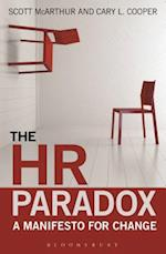 The HR Paradox