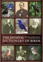 The Eponym Dictionary of Birds