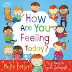 How are you feeling today? af Molly Potter