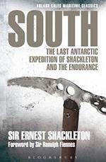 South (Adlard Coles Maritime Classics)
